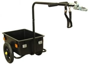 SI-Zweirad Transportanhänger
