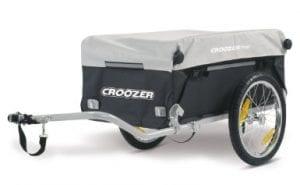 Croozer Fahrradanhänger Cargo