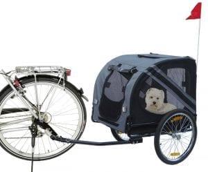Karlie 31605 Doggy Liner Economy Hundeanhänger