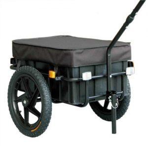 Tiggo Lastenanhänger und Handwagen