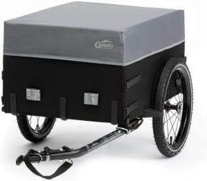 Qeedo Cargo Trailer